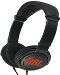 JBL T250SI On-Ear Headphone (Black)