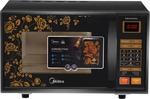 [upcoming] Midea 20 L Convection Microwave Oven  (MMWCN020KEL, Black)