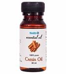 [Cheaper than Last FPD] Healthvit Cassia Essential Oil - 30 ml