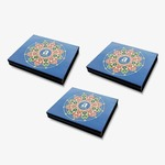 Amazon : Gift Card - Best Wishes Gift Card Box | Pack of 3 | Flat 5% off | Live at 8 AM