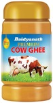 Get Baidyanath Ghee - 450 ml at just Rs.211 + FREE Shipping