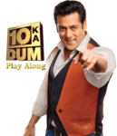 Sony Liv Dus kaa Dum - Play along on Sony Liv app