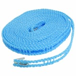 Okayji 3 Meter Nylon Anti Slip Windproof Clothesline Dry Rope