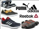 Adidas,puma,lotto & Reebok Footwear at Min. 50% off + [HDFC & PhonePe Offer]