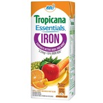 Tropicana Essentials, Iron, 200ml [ PANTRY - DEAL ]