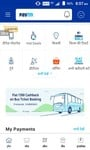 (Flat 300 Off) Bus Ticket Booking On Paytm