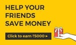 Buy Pizza Worth Rs 1200 at Rs 255 Only