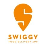 Up to Rs.100 cashback when you pay using Paytm at Swiggy