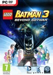 LEGO Batman 3: Beyond Gotham (PC)