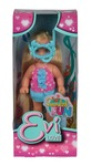 Simba Evi Love Snorkel Fun, Blue