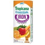 PANTRY: Tropicana Essentials, Iron, 200ml @ 15
