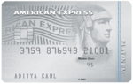 Amex Platinum Travel Credit Card Redemption Query