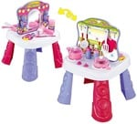 Webby 2 in 1 Kitchen and Dresser Beauty Set