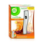 Airwick Fresh Matic Complete Kit Citrus Spice - 250 ml