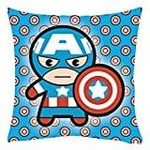 Cushion Covers 50% to 80% off from Rs. 65