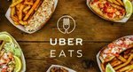 Uber Eats Special Referral Scheme