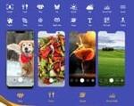 Asus Zenfone 5Z | 6GB + 64GB for Rs. 29999 | 6GB + 128GB for Rs. 32999 | 8GB + 256GB for Rs. 36999