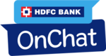 Hdfc OnChat : Get 20% Instant Discount up to Rs.100 on Bill Payments/Recharges   30% instant discount upto 200 on Bus Bookings