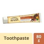 (Loot) Ayush Anti Cavity Clove Oil Toothpaste