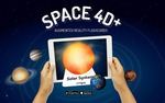 Octagon Studio Space 4 D Flash Cards