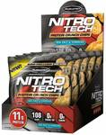Muscletech Performance Series Nitrotech Chrunch Protein Chips  (125 g, Sea Salt and Vinegar)