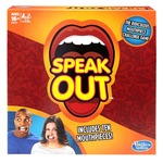 [ back again ] steal price || Hasbro Speak Out Game