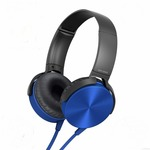 Finbar Extra Bass On Ear Extra Bass Headphone (Color May Vary)