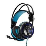 Aula G93 Gaming Headphones (White)