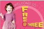 Live@3PM 11th July] First 500 Orders Upto Rs. 1000 on Baby & Kids Products Free - Firstcry