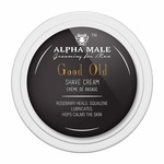 Alpha Male Grooming for men Shaving Cream