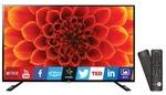 Daiwa 124 cm (48 inch) Ultra HD LED TV - 43%off + 15%CB + 10% ICICI CC
