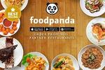 Foodpanda - 50% Off