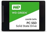 WD Green 120GB Internal Solid State Drive (SSD) Only ₹2000