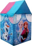 Disney Frozen Pipe Tent For Kids  (Multicolor)