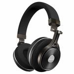 Bluedio T3 (Turbine 3rd) Wireless Bluetooth 4.1 Stereo Headphones (Black)