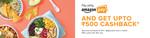 Freshmenu : Get 10% Cashback Upto Rs.500 Through Amazon Pay