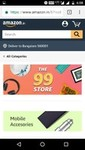 The 99 Store at Amazon (Suggestions added)
