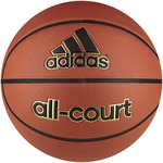 ADIDAS ALL COURT - Size: 7