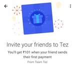 Tej refer and earn