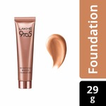 Lakme 9 to 5 Weightless Mousse Foundation, Rose Ivory, 29g
