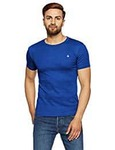 Upto 80% Off: United Colors of Benetton Men's T-Shirt At Just Rs.187