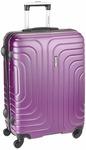Pronto Cyprus ABS 68 cms Purple Suitcases (6473-PP)
