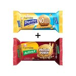 Sunfeast Farmlite Digestive All Good Biscuit Biscuit - Free Active Protein Power Biscuit (Pouch)