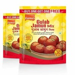 Eastern Gulab Jamoon 180g (Pack of 4)