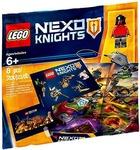 LEGO NEXO KNIGHTSTM Intro Pack 5004388 8 Piece