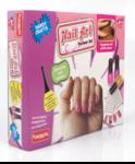 Funskool Nail Art Parlor Set