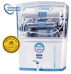 [ steal] Kent Grand Plus 8 L RO + UV + UF With TDS Controller Electric Water Purifier@12749