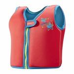 Speedo 809194B408-2 Blend Tots Swim Vest, Baby (Red/Blue)