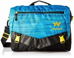 Wildcraft Polyester Blu_Vistas Messenger Bag (Messenger L : Wildcraft : Blu_Vistas)