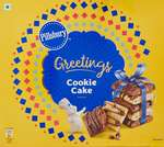 Pillsbury cookie cake worth RS 150 @ 99